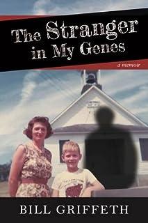 Book Cover: The Stranger in My Genes: A Memoir