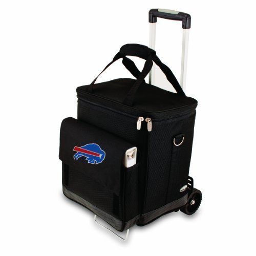 nfl-buffalo-bills-insulated-cellar-six-bottle-wine-tote-with-trolley-by-picnic-time