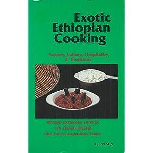 Exotic Ethiopian cooking: Livre en Ligne - Telecharger Ebook