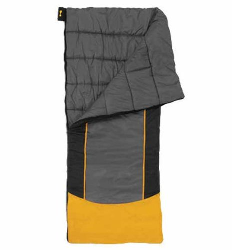 #1 Eureka!  Kids Minnow 45-Degree Sleeping Bag  Best Offer
