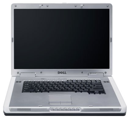 DELL INSPIRON 9400 (E1705) NOTEBOOK PC, Intel Core 2 Duo T2250 1.73 GHZ, 120 GB HD, 24X CD Burner/DVD Combo Enterprise, 1 GB DDR2 SDRAM, 17 inch Completely Screen XGA+ Display , WINDOWS VISTA Accessible PREMIUM