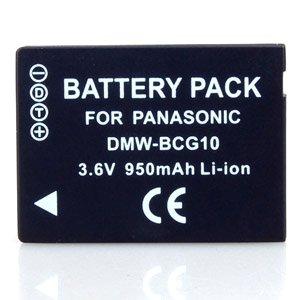 Neewer DMW-BCG10E Li-ion Battery FOR Panasonic Digital Cameras