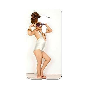 BLUEDIO Designer Printed Back case cover for Asus Zenfone 3 (ZE520KL) 5.2 Inch - G2159