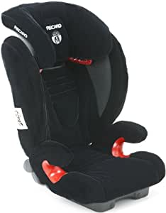 Recaro ProBooster High Back Booster Car Seat, Midnight (Discontinued by Manufacturer)