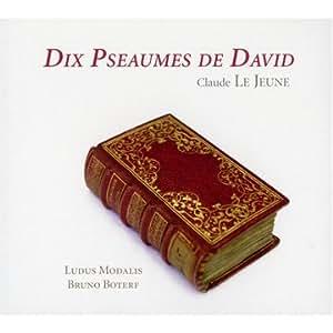 Dix Psaumes De David