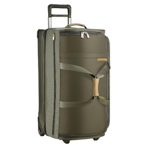 briggs-riley-baseline-large-wheeled-duffle-reisetasche-unisex-vert-vert-olive-marron-caramel-grun-uw