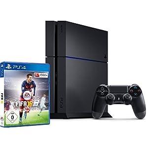von Sony Plattform: PlayStation 4(2)Neu kaufen:   EUR 352,97 5 Angebote ab EUR 350,99