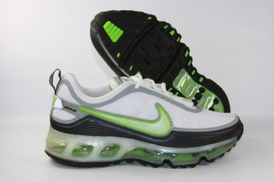 Nike Air Max 360 II Womens Running Shoes
