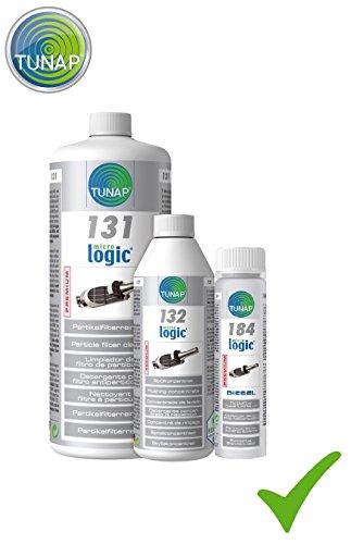 practico-set-tunap-micrologic-premium-131-diesel-filtro-de-particulas-dpf-limpiador-132-dpf-acondici
