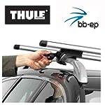 Thule Premium Aluminium Dachtr�ger /...