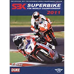 Superbike World Championship 2011
