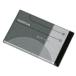 ShoppersTech Nokia BL 4C
