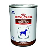 Royal Canin Veterinary Diet Canine Gastro Intestinal HE (High Energy) Canned Dog Food 20/13.6 oz Cans