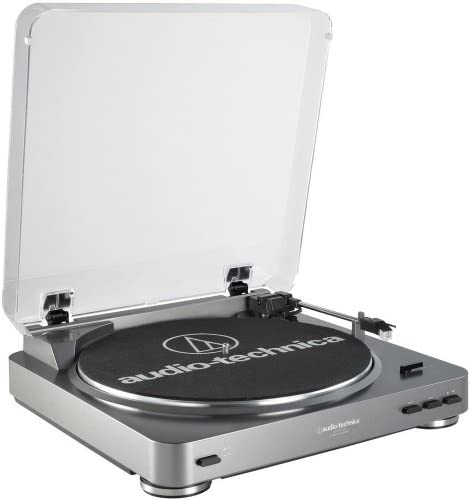 Audio Technica Automatic Stereo Turntable