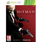 Hitman Absolution (Xbox 360)by Square Enix