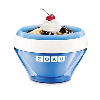 Zoku Ice Cream Maker, Instant Ice Cream Maker by Zoku