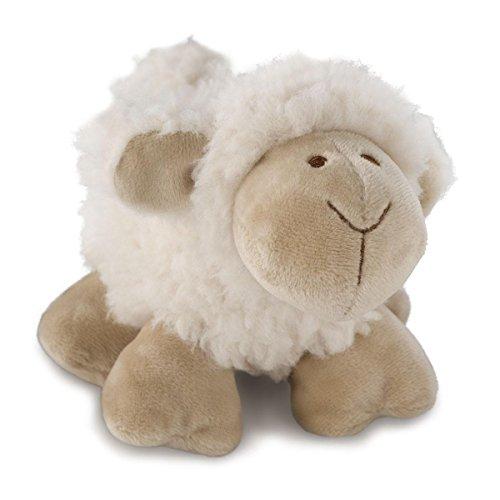 Nat and Jules Fleecie Lamb Plush Toy - 1