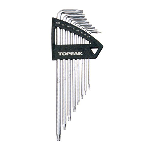 Topeak Torxschlüssel Set