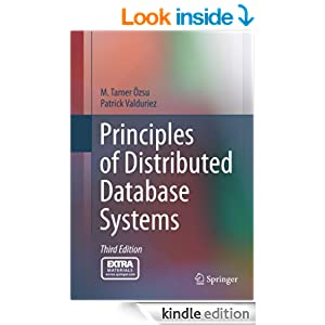 Systems by chhanda distributed pdf database ray