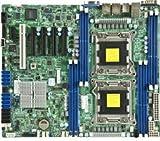 (US) Supermicro DDR3 800 LGA 2011 Server Motherboard X9DRL-3F-O