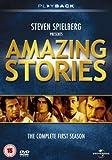 Acquista Amazing Stories - Season 1 [Edizione: Regno Unito]