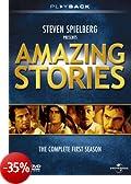 Amazing Stories - Season 1 [Edizione: Regno Unito]