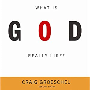 What Is God Really Like? Audiobook