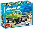 Playmobil 4345 Vet with Car