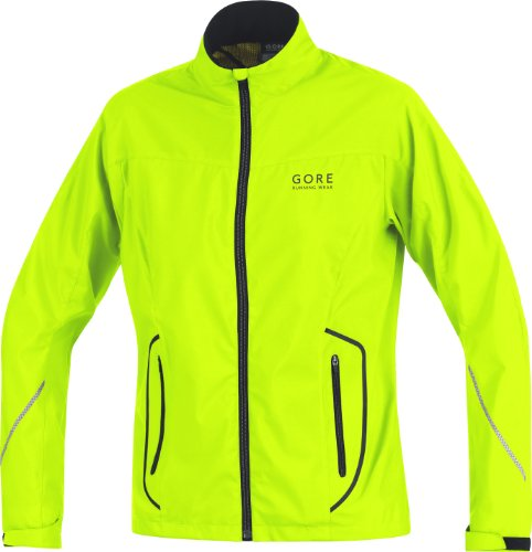 Gore Running Wear Essential JWESSP4100 Women's Jacket