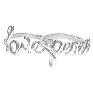 Sterling-Silver-Peace-Cursive-Script