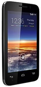 Vodafone Smart 4 Mini Pay as you go Handset - Black