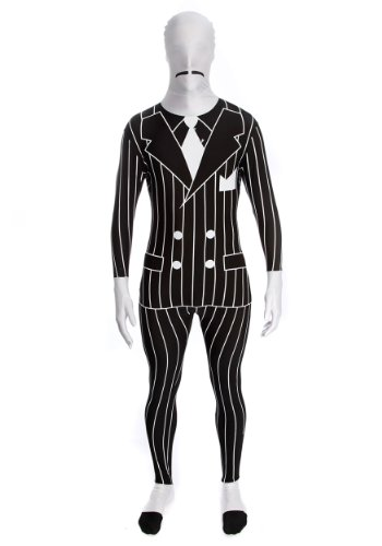 Morphsuits Morphsuit Premium Gangster