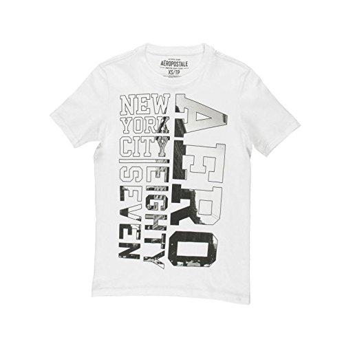 aeropostale-t-shirt-homme-xs