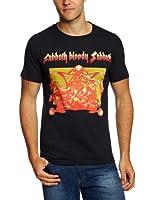 Bravado Sabbath - Sabbath Bloody Sabbath Men's T-Shirt
