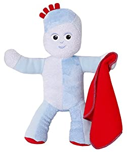2x In the Night Garden Talking IgglePiggle Soft Toy, 30cm