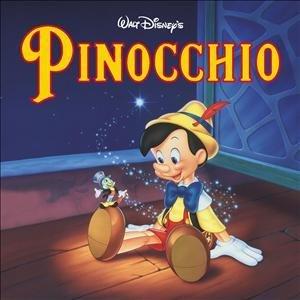 Pinocchio (Englisch)