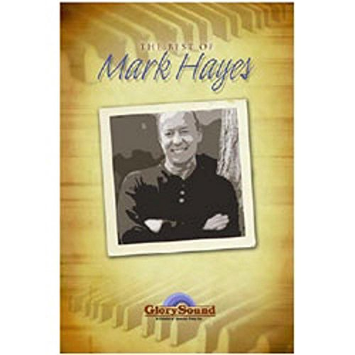 The Best of Mark Hayes - Listening CD - Piano