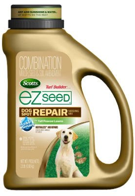 032247174374 - Scotts EZ Seed Tall Fescue Dog Spot Repair - 2lb carousel main 0