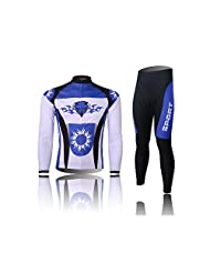 Wawoo® Jersey Cycling Sport - Long Sleeve Women