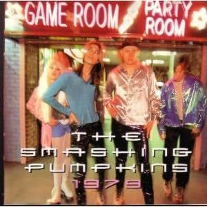 Smashing Pumpkins - 1979 / Ugly / Believe / Cherry - Amazon.com Music