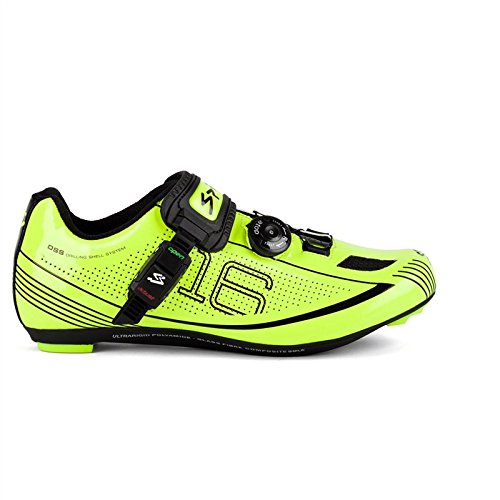 Chaussures Spiuk 16R Neon 2016