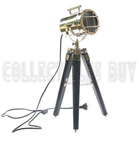 nautical-little-desk-lamp-searchlight-marine-spotlight-black-tripod