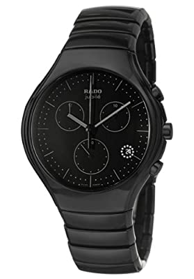 Rado Rado True Chronograph Men's Quartz Watch R27814402