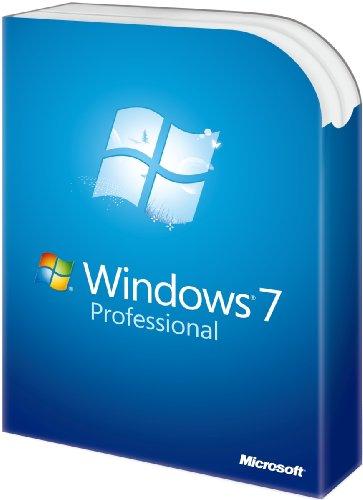 Windows7 Professional アップグレード版 (本数限定優待価格)