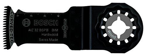 Bosch-Pro-Tauchsgeblatt-Hartholz-fr-Multifunktionswerkzeuge-Starlock-AIZ-32-BSPB