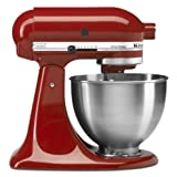 KitchenAid KSM95ER Ultra Power Stand Mixer, Empire Redby KitchenAid