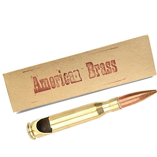 50 Caliber BMG Real Bullet Bottle Opener (Unique Bottle Opener Keychain compare prices)