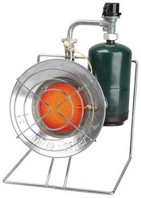 [해외]미스터 히터 F242300 프로판 히터 / 쿠커, 15,000 BTU/Mr Heater F242300 Propane Heater/Cooker, 15,000-BTU