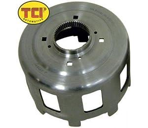 TCI Beast Automatic Transmission Sun Shell For GM 700R4, 4L60E, 4L65E