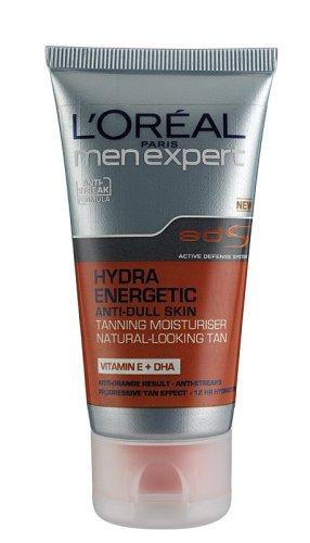 L'Oreal for Men Hydra Energetic Self Tan 50ml